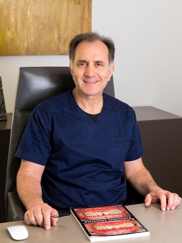 Pierre Rossit