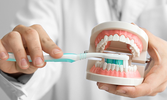 educazione igiene dentale